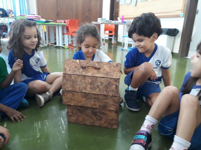 Infantil II - Alfabetização E Emoções
