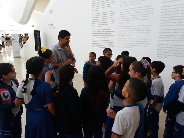 Museu do Amanhã - 4º ano