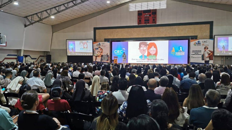Representantes de diversos países da América participaram do Congresso Interamericano de Educação Católica