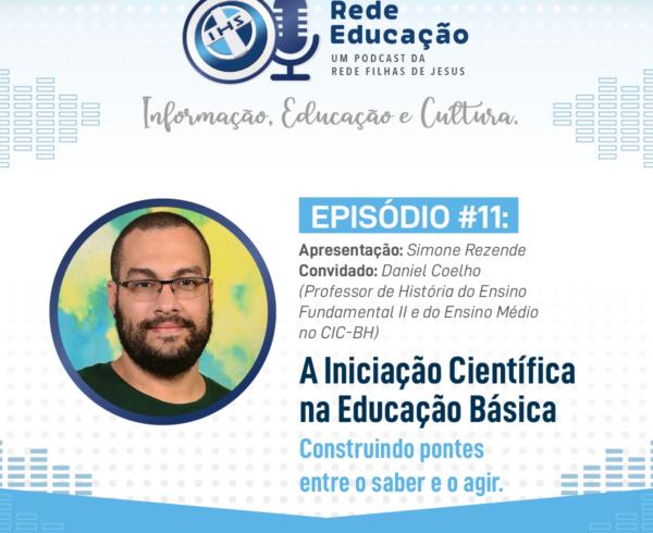 Iniciação Científica na Educação Básica