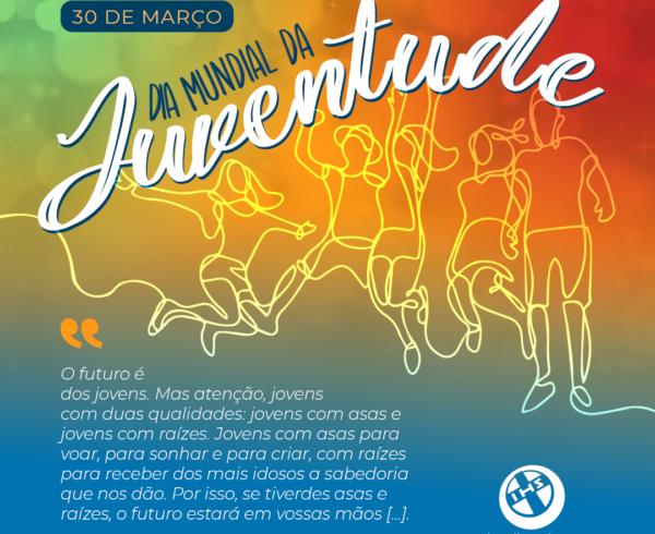 Dia Mundial da Juventude